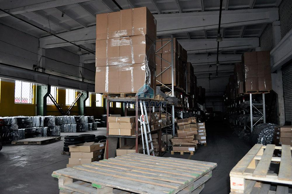 Продажа  склады, производства Халитова 15, 3137.0 м² (миниатюра №12)