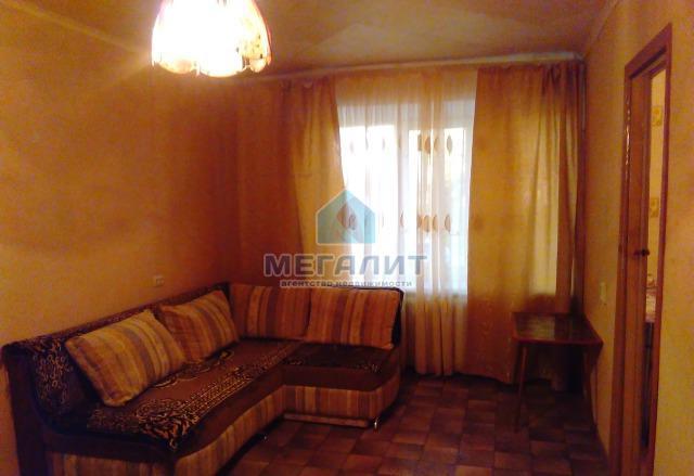Аренда 1-к квартиры Гудованцева 31, 30 м² (миниатюра №3)