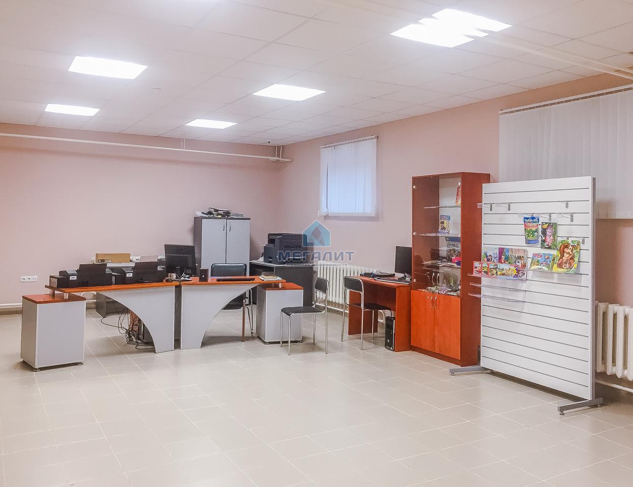 Продажа  офисно-торговые Гарифа Ахунова 16