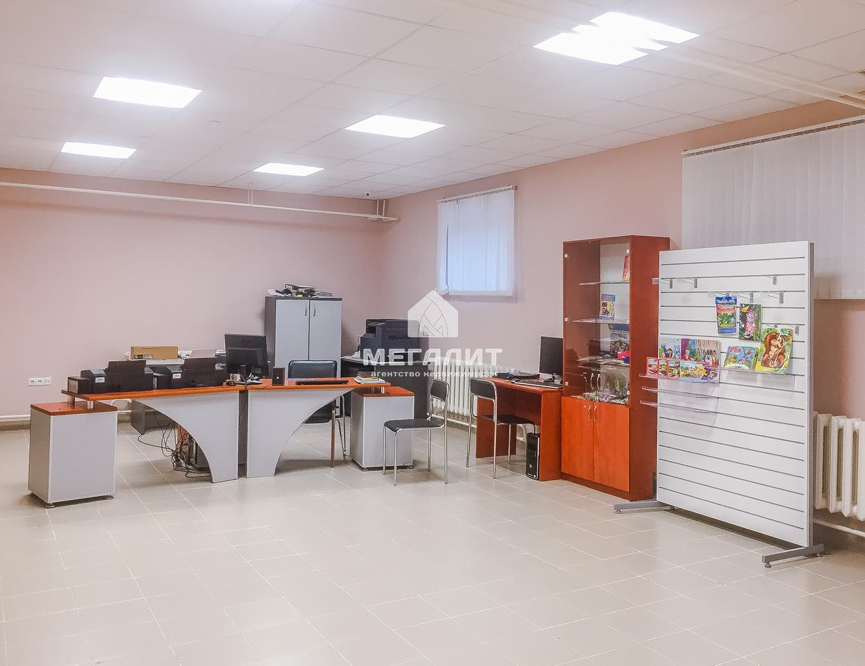 Продажа  офисы Гарифа Ахунова 16