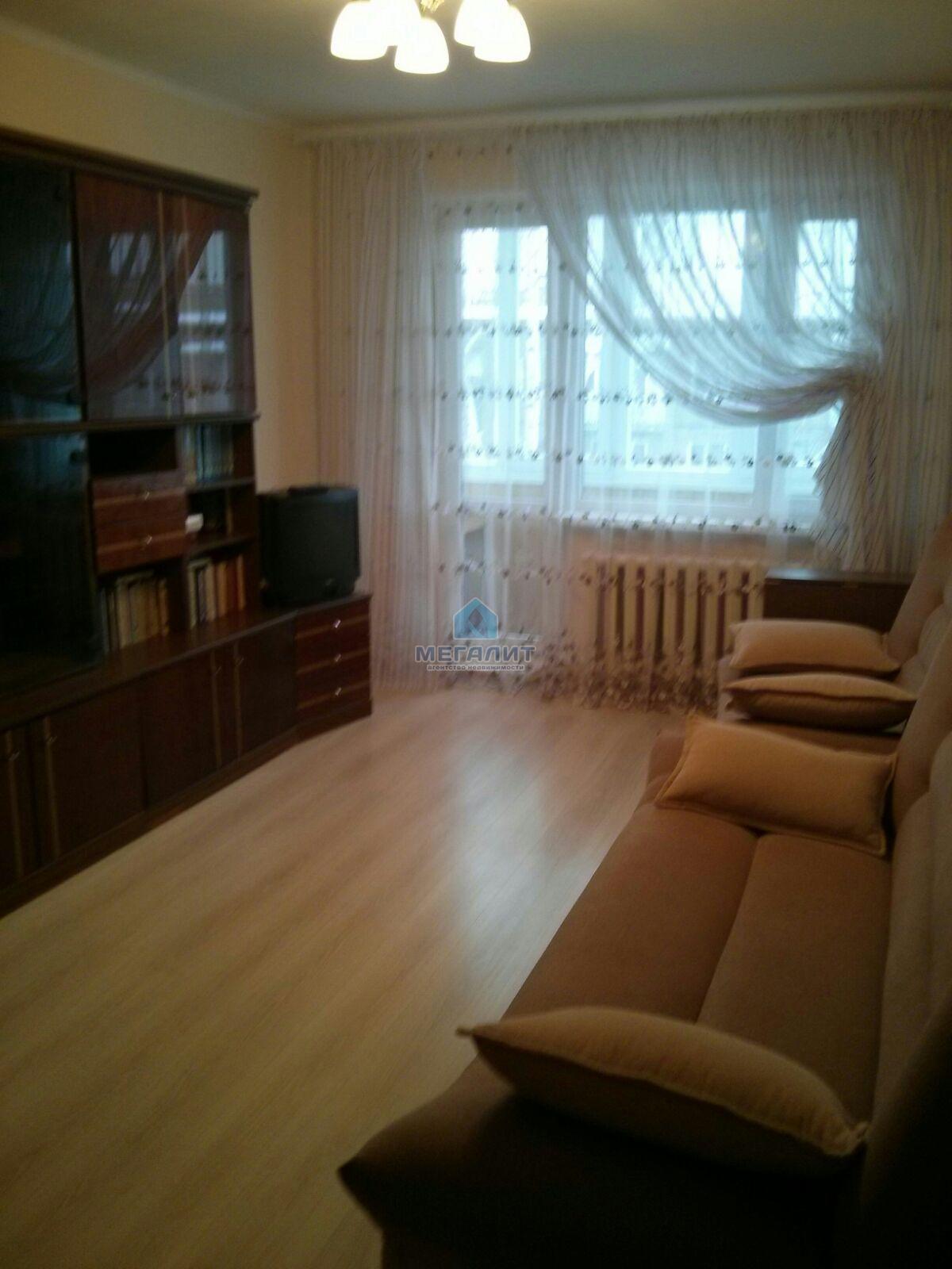 Сдается квартира в Ново Савиновском районе. (миниатюра №1)