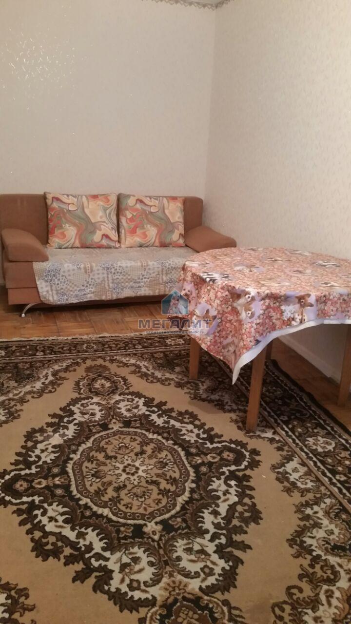 Аренда 2-к квартиры Ютазинская 12, 45 м² (миниатюра №7)