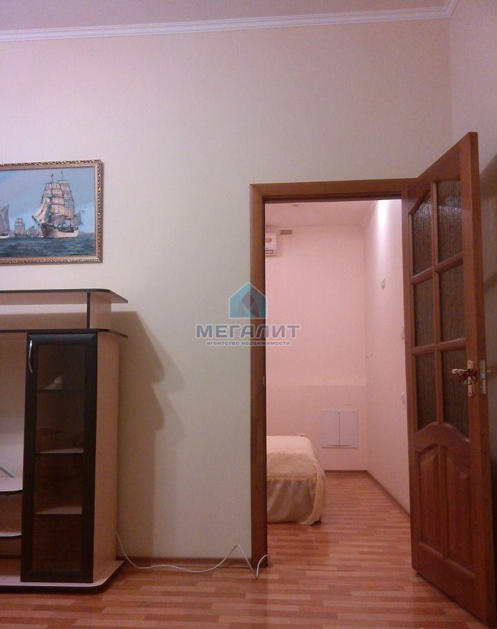 Аренда 2-к квартиры Мулланура Вахитова 8, 65 м² (миниатюра №4)