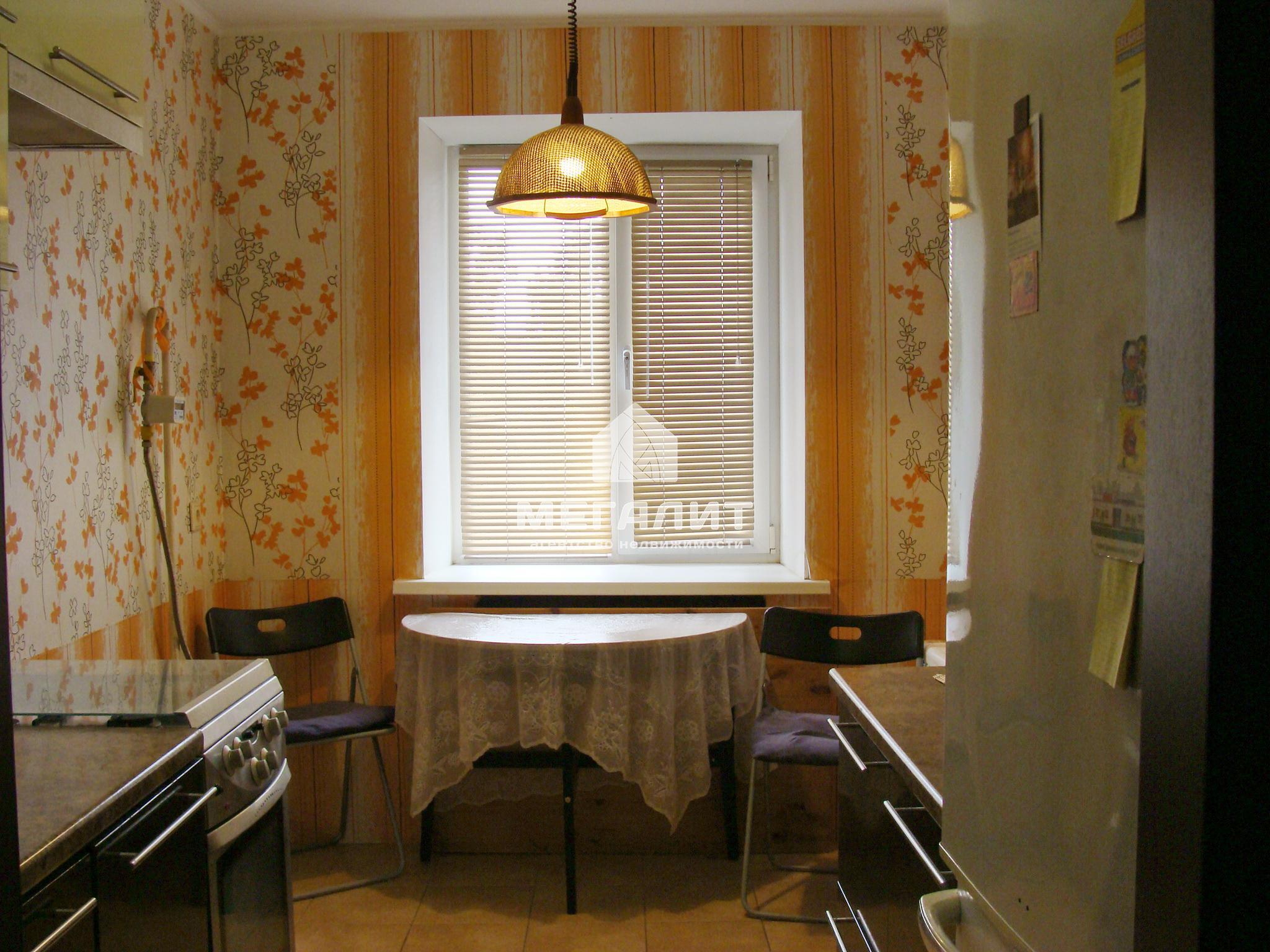 Продажа 2-к квартиры Шуртыгина 22