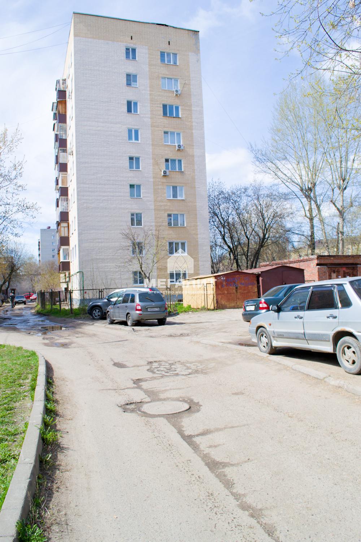 Продажа 3-к квартиры Восстания 4А