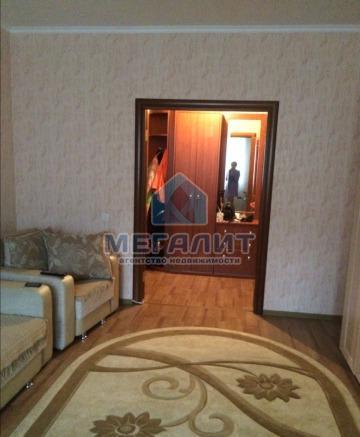 Аренда 2-к квартиры Серова 51/11, 60 м² (миниатюра №2)