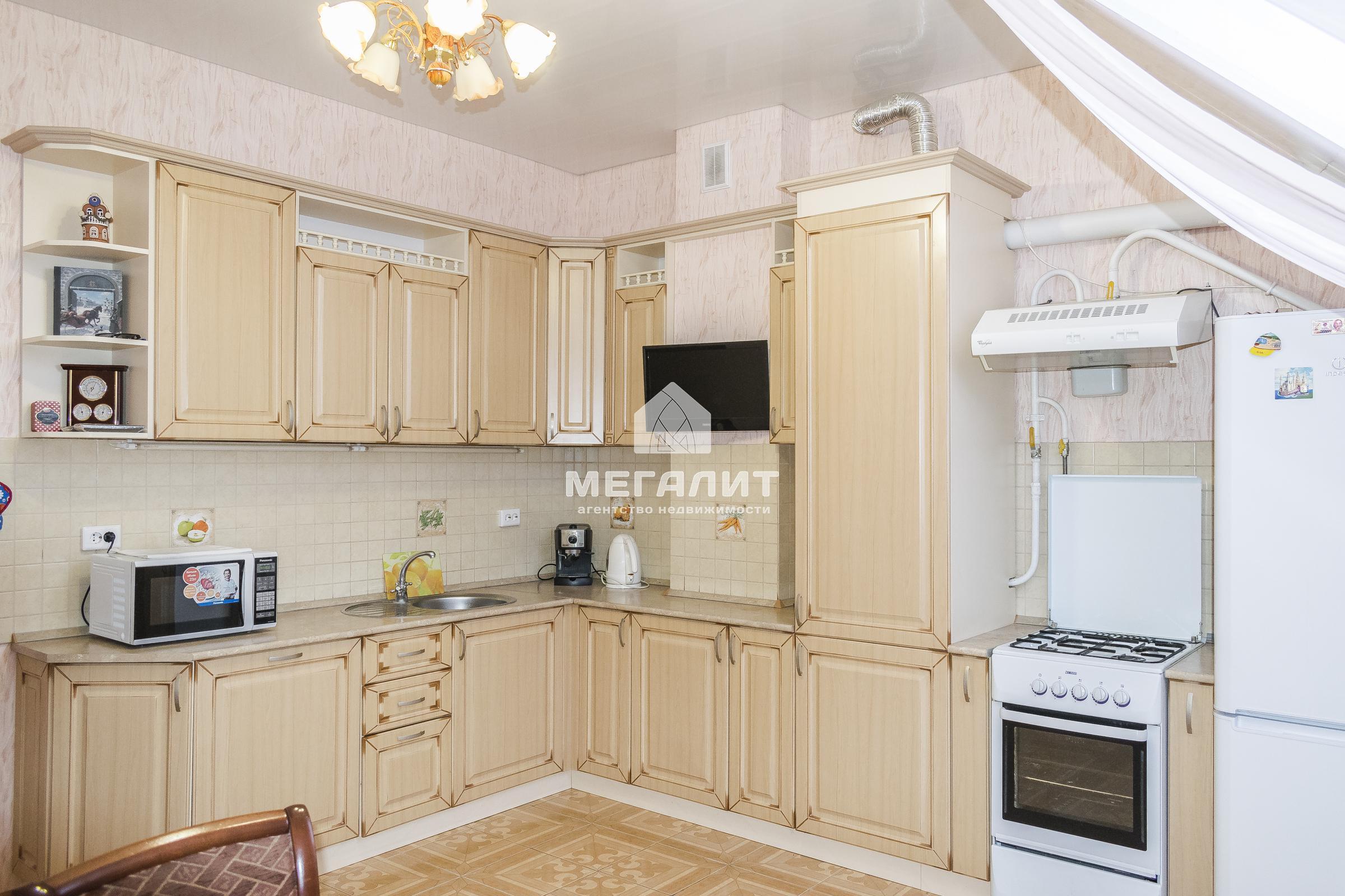 Продажа 2-к квартиры Фатыха Карима 27
