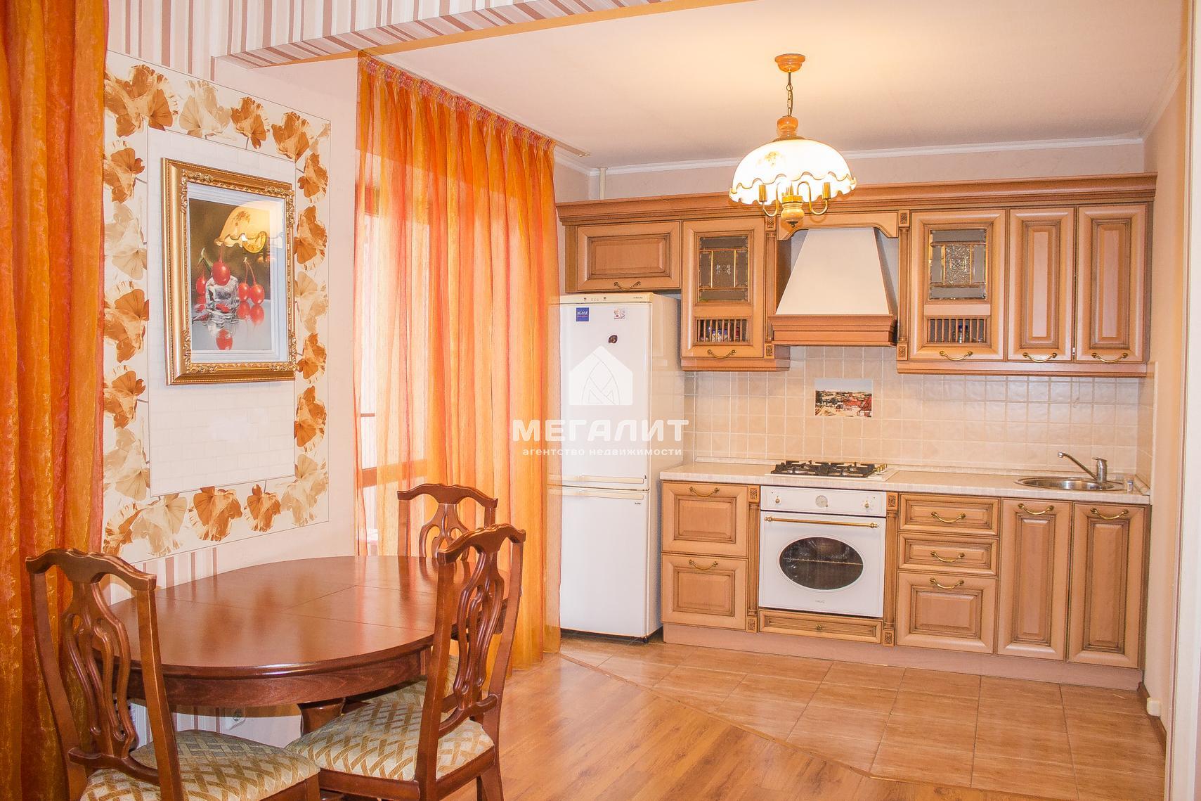 Продажа 1-к квартиры Ямашева 101