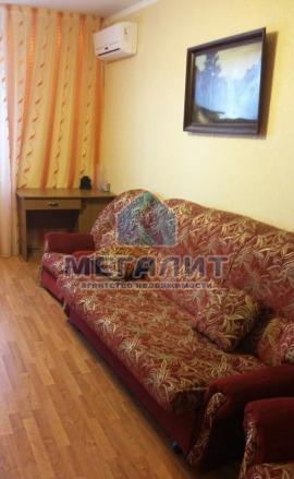 Аренда 1-к квартиры Юлиуса Фучика 58 б, 53 м² (миниатюра №7)