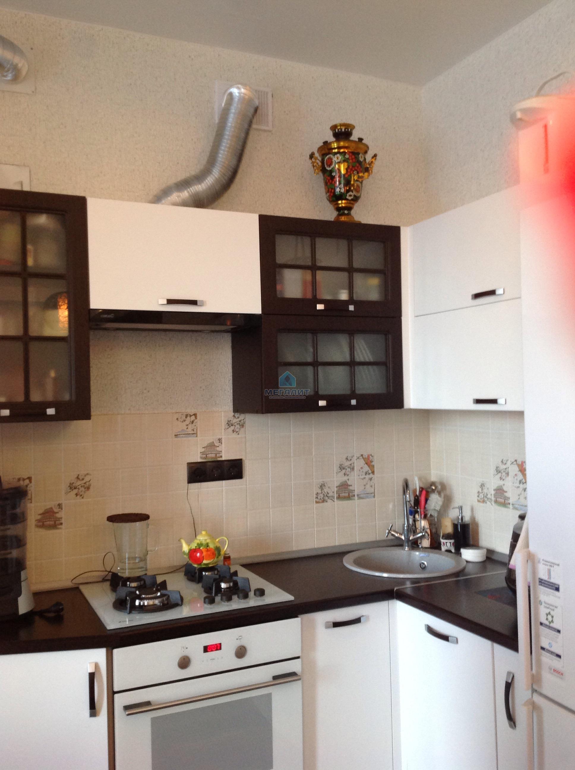 Продажа 1-к квартиры Гоголя 10, 51 м²  (миниатюра №5)