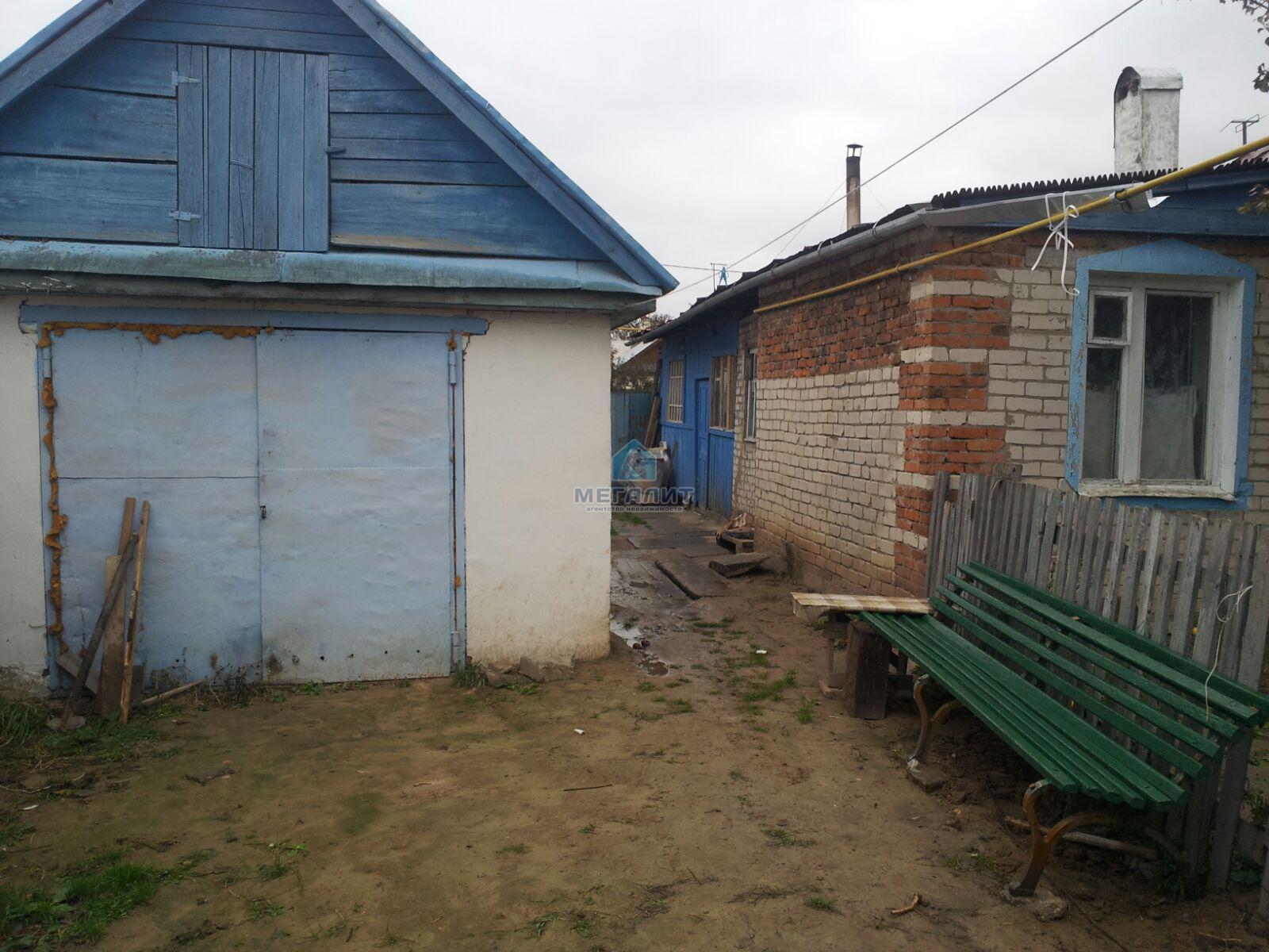 Аренда 1-к квартиры Залесная 2-я, 25 м² (миниатюра №4)
