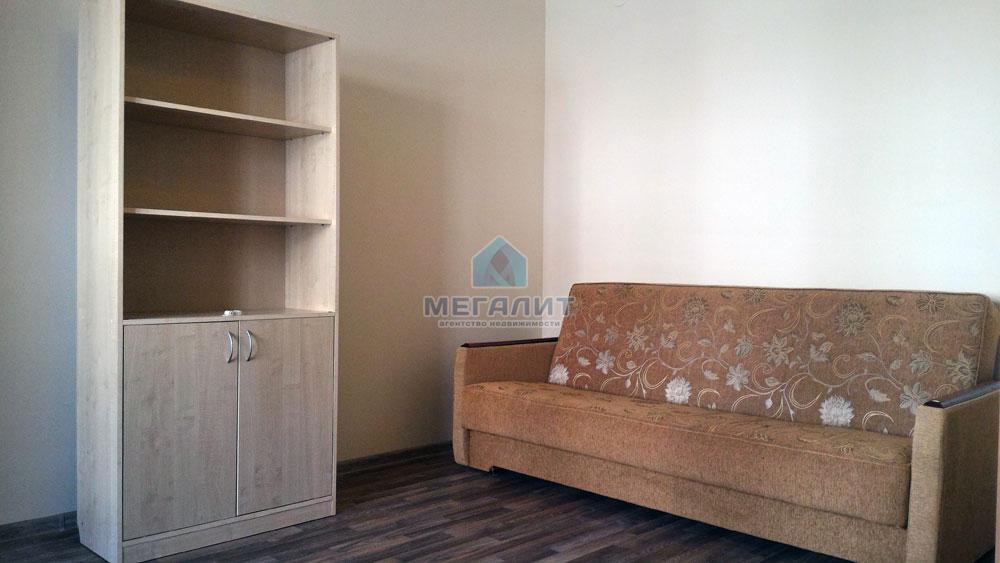 Выгодная инвестиция!! 1-к квартира с ремонтом по цене черновой (миниатюра №3)