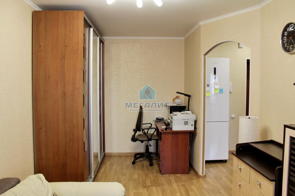 Продажа 1-к квартиры Спартаковская 165, 36.0 м² (миниатюра №4)