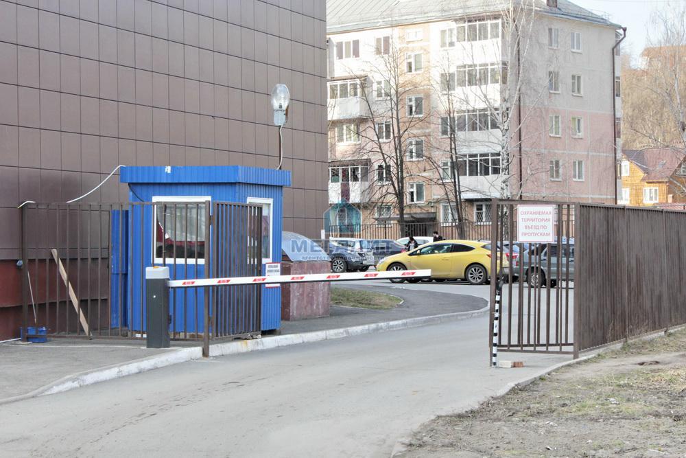 Продажа 1-к квартиры Спартаковская 165, 36 м²  (миниатюра №11)