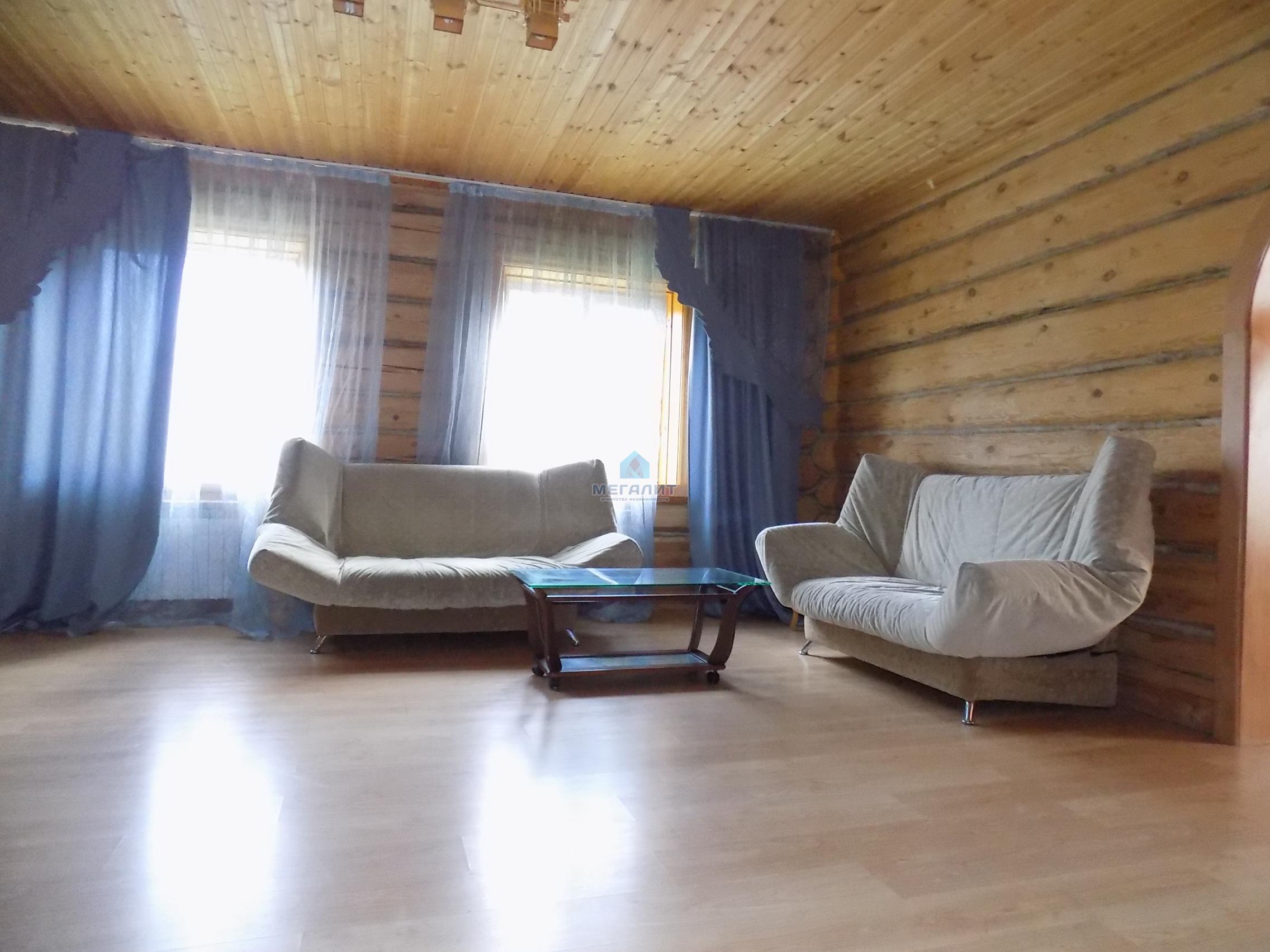 Аренда  дома Чебаксинская, 150.0 м² (миниатюра №13)