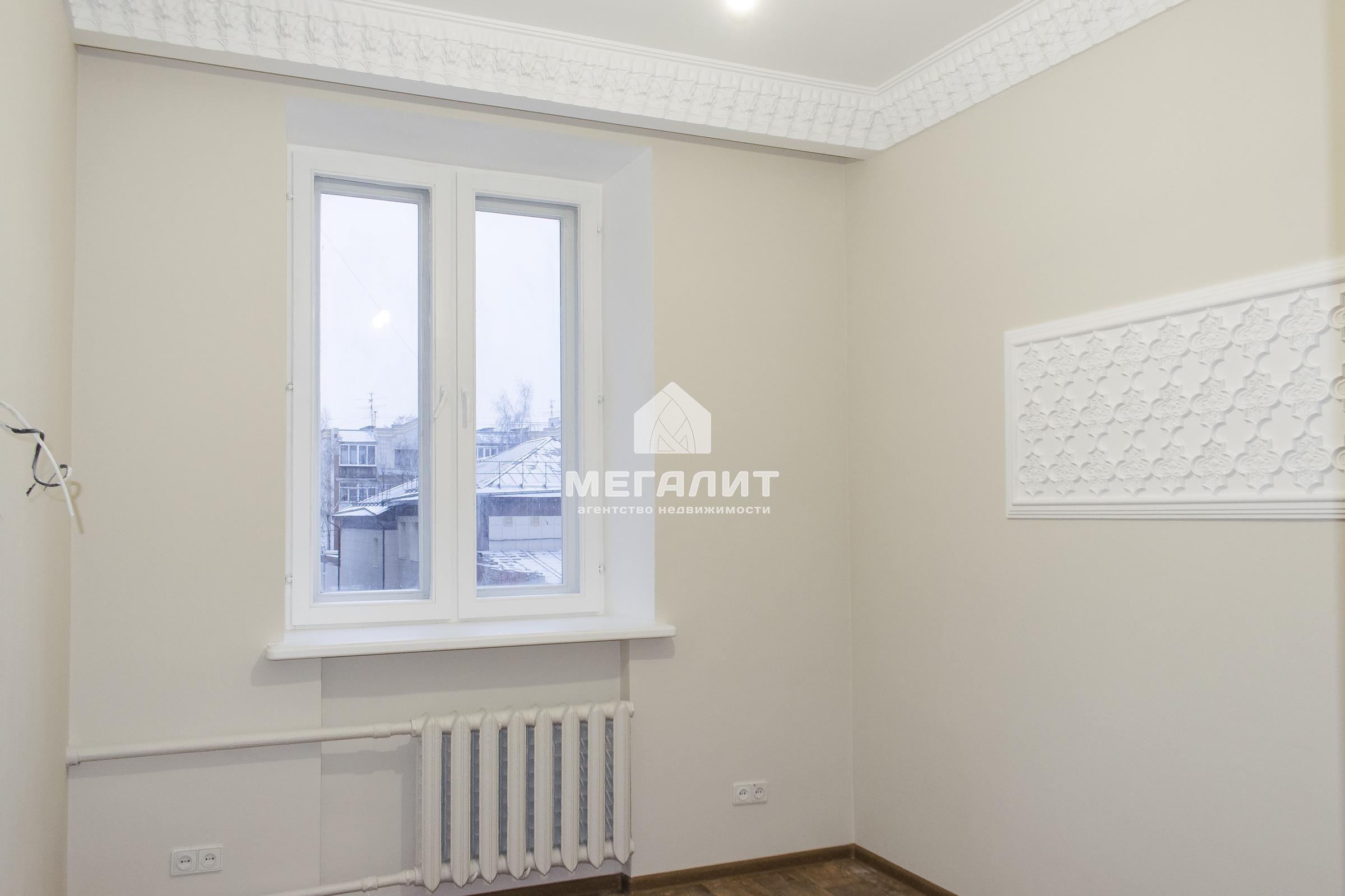 Продажа 2-к квартиры Жуковского 12