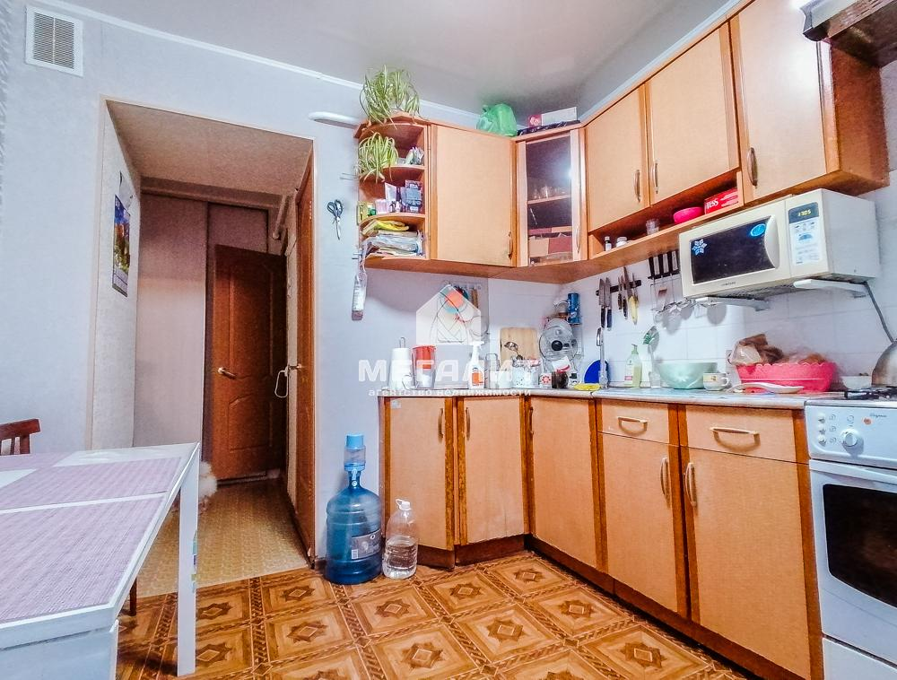 Продажа 2-к квартиры Юлиуса Фучика 131