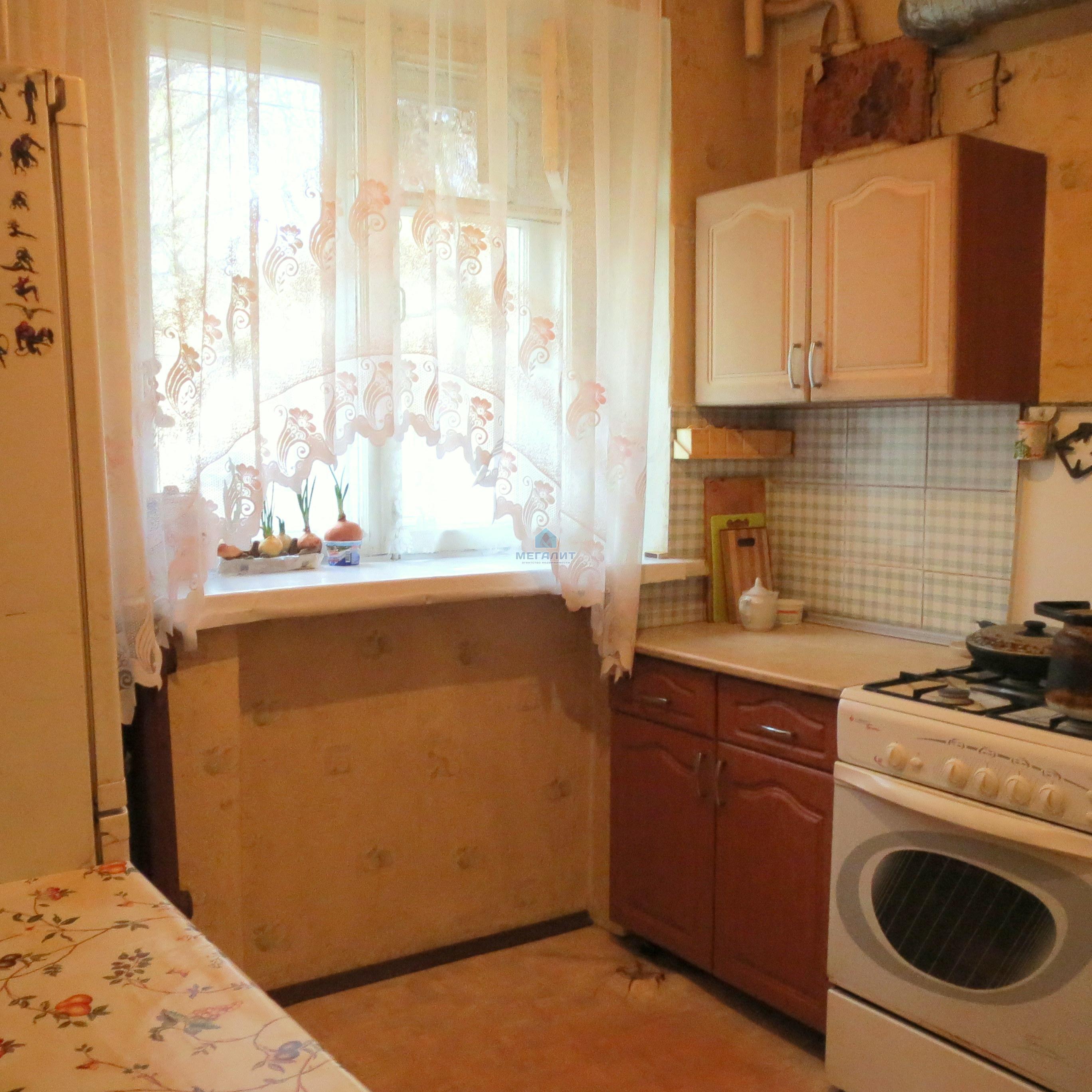 Продажа 3-к квартиры 40-летия Октября 18, 56 м²  (миниатюра №6)