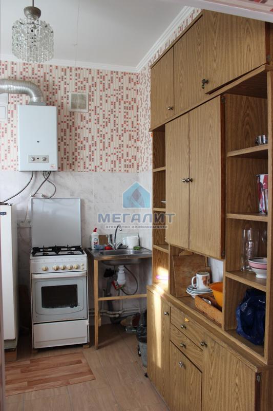 Аренда 1-к квартиры Телецентр 15, 31 м2  (миниатюра №2)