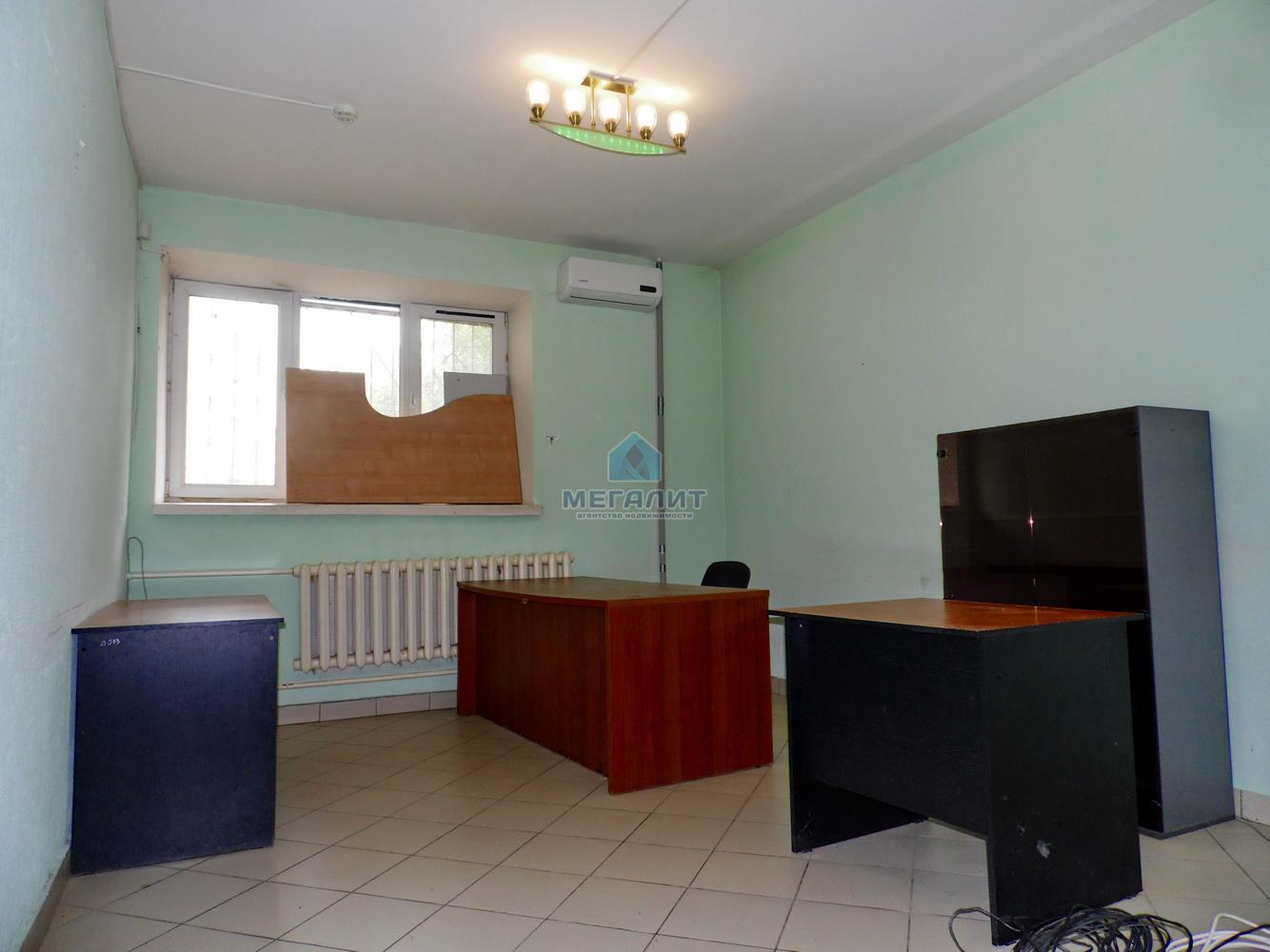 Аренда  офисно-торговые Голубятникова 26а