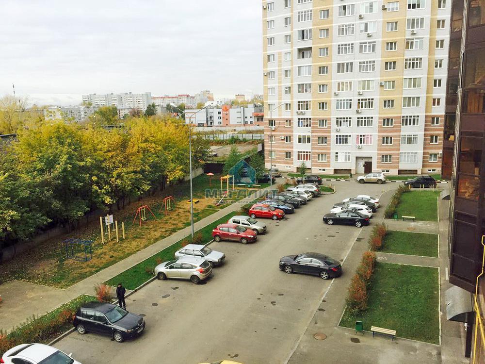 Продажа 1-к квартиры Тулпар 5, 50.4 м² (миниатюра №11)