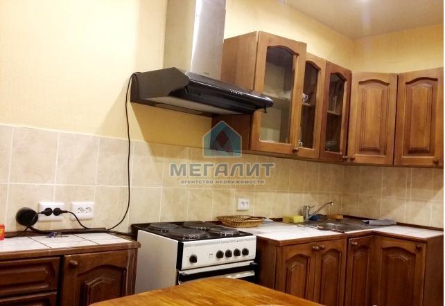 Аренда 1-к квартиры Победы 120, 45 м²  (миниатюра №7)