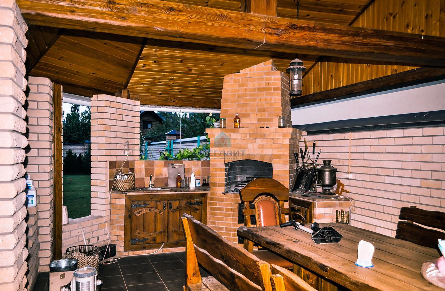 Продажа  дома Жимешле (Плодопитомник), 826 м² (миниатюра №15)