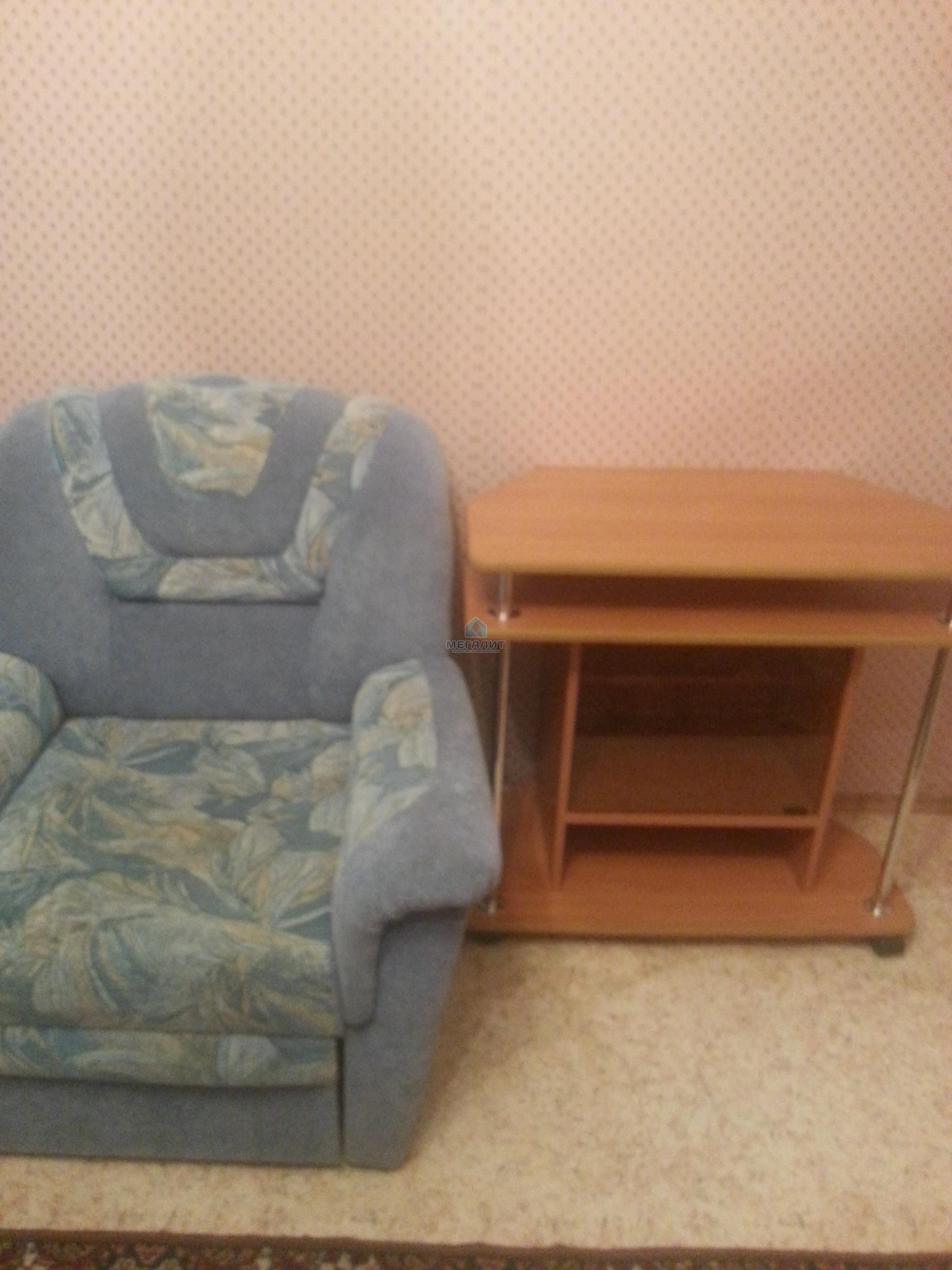 Аренда 1-к квартиры Мамадышский тракт 8, 50 м²  (миниатюра №3)