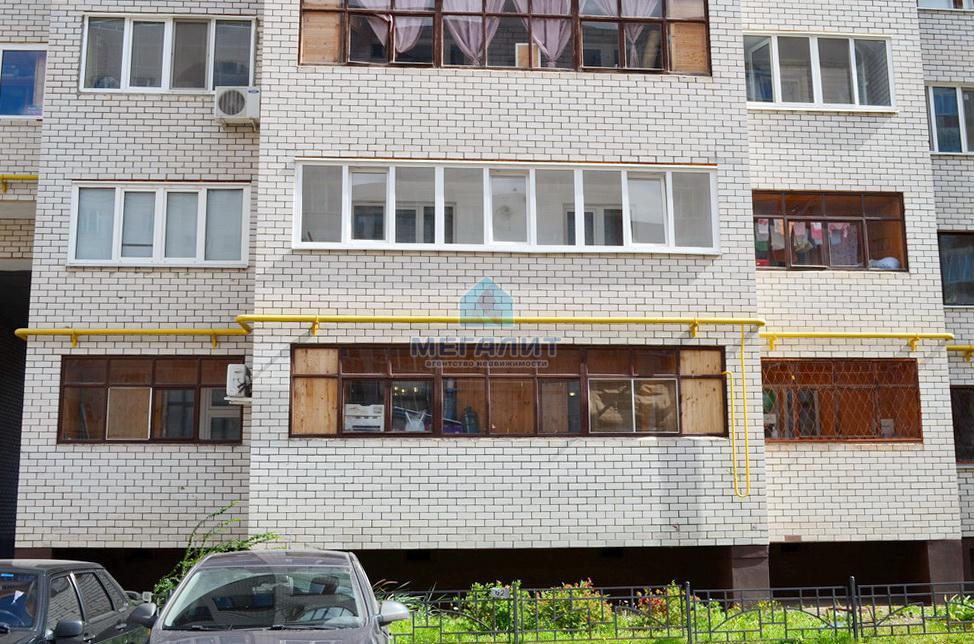 Продажа 2-к квартиры Юлиуса Фучика 82, 70 м2  (миниатюра №8)