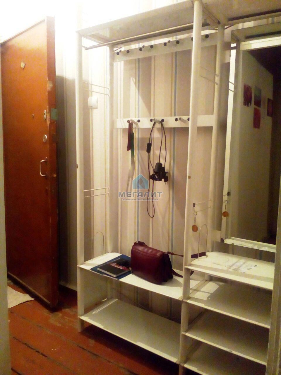 Аренда 2-к квартиры Спартаковская 21а, 48 м²  (миниатюра №7)