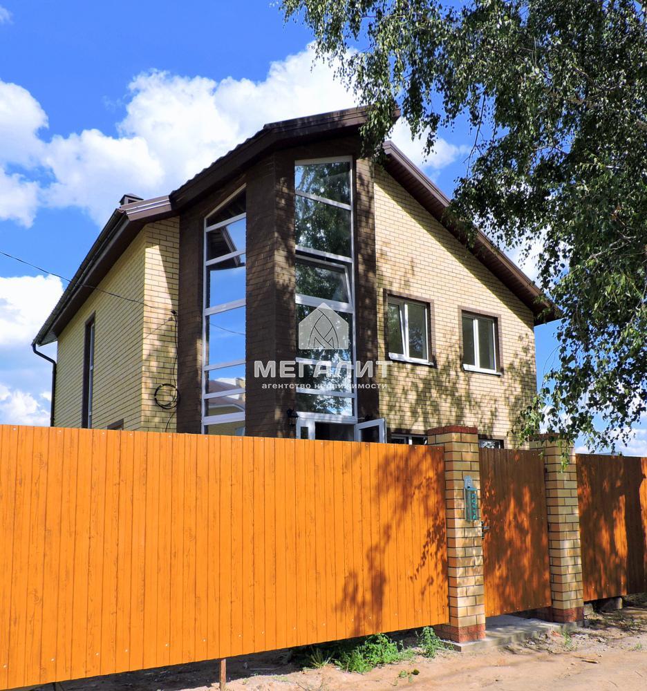 Продажа  дома Рабочая (Борисоглебское)