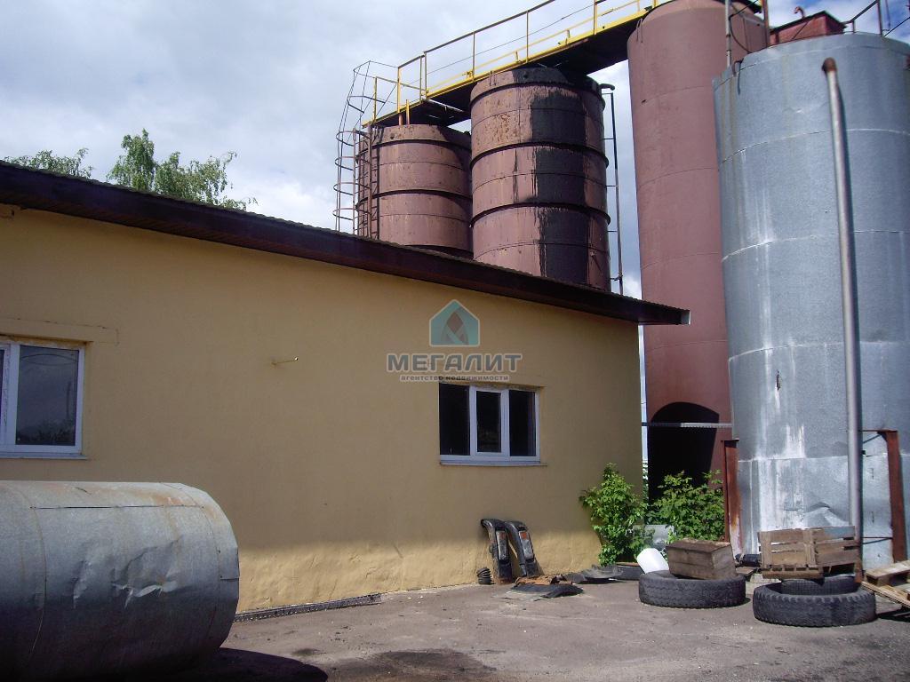 Аренда  склады, производства Советская, 360.0 м² (миниатюра №5)