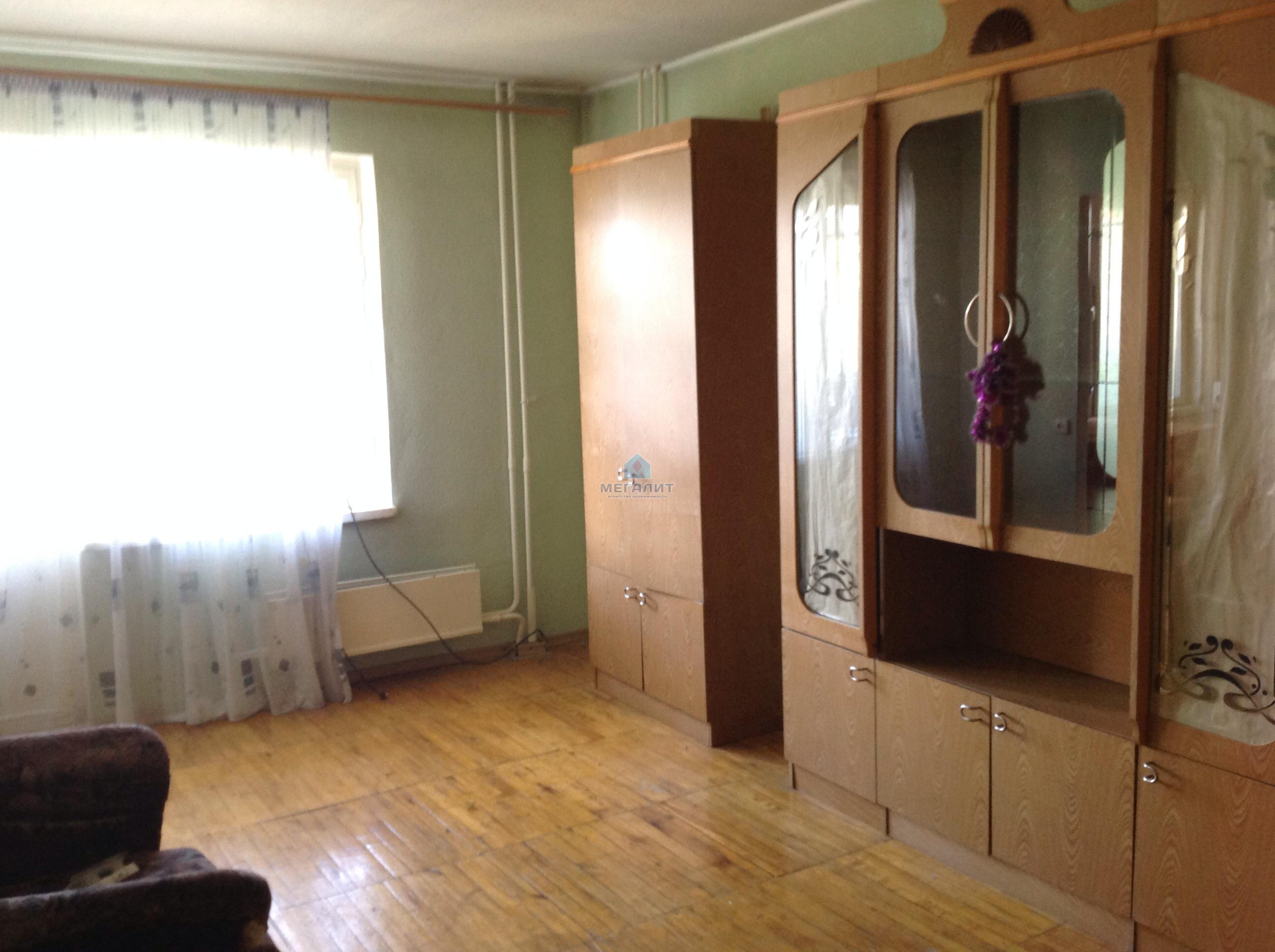 Продажа 1-к квартиры Маршала Чуйкова 31, 36 м2  (миниатюра №10)