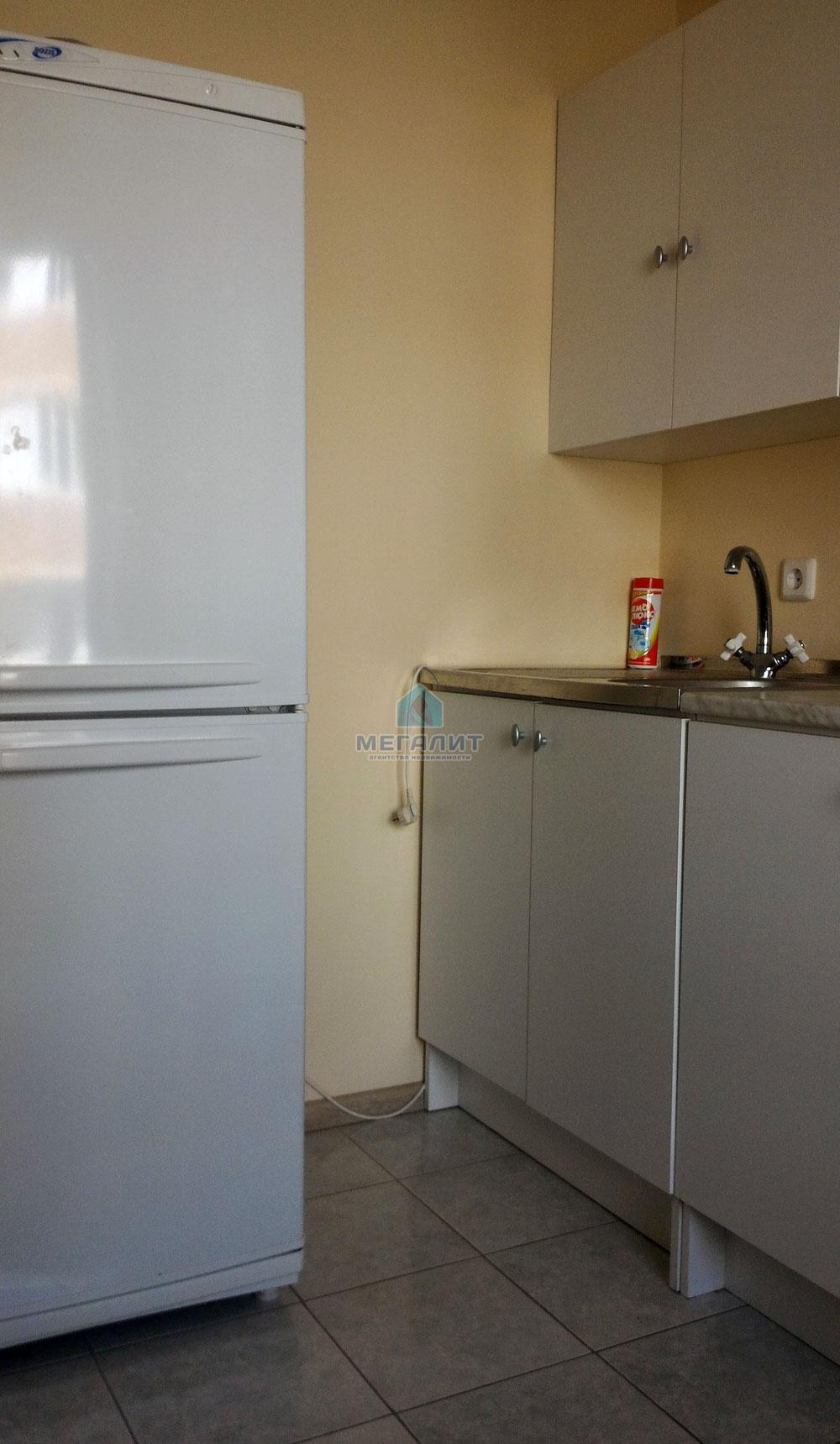 Выгодная инвестиция!! 1-к квартира с ремонтом по цене черновой (миниатюра №6)