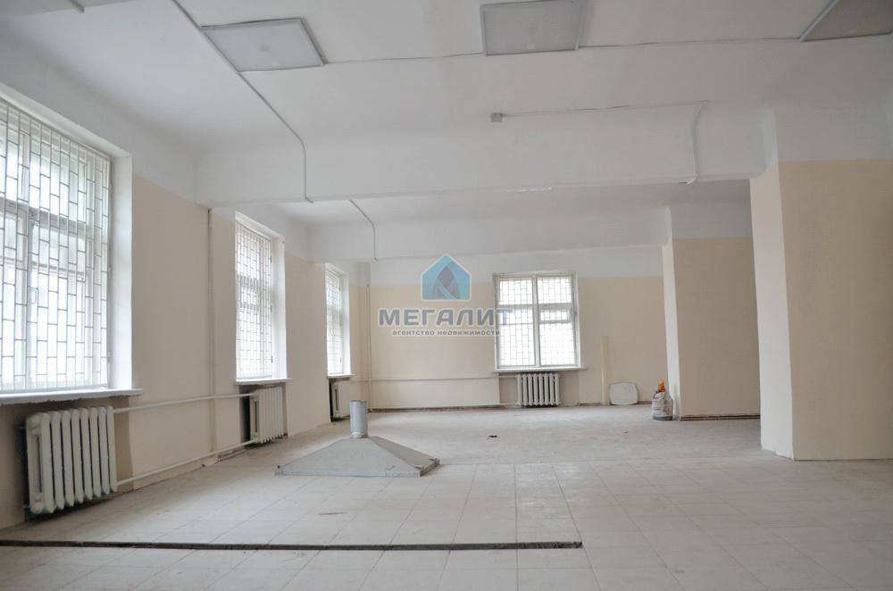 Аренда  офисно-торговые Мазита Гафури 5, 129 м² (миниатюра №3)