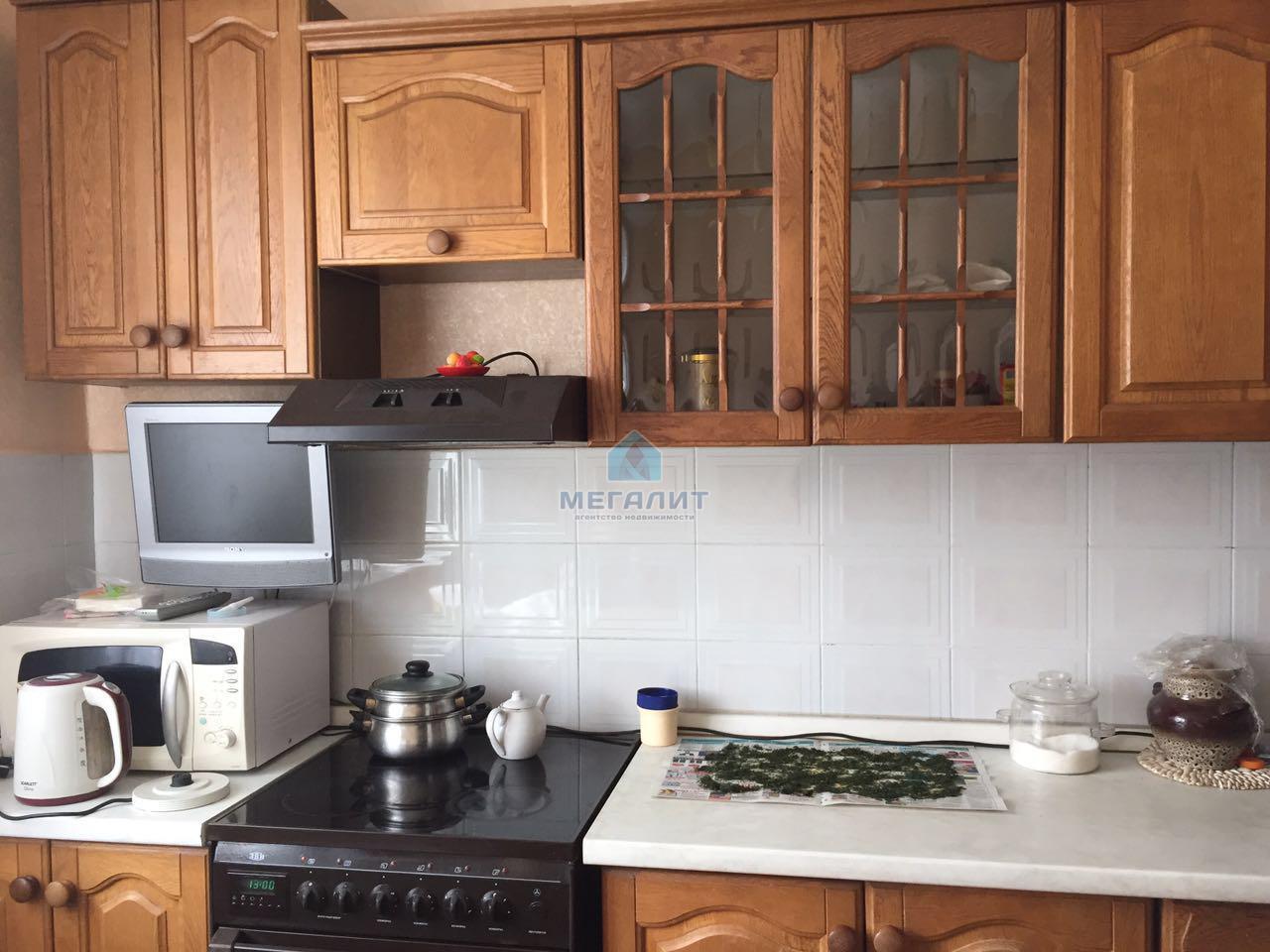 Аренда 2-к квартиры Ямашева 61, 70 м2  (миниатюра №12)