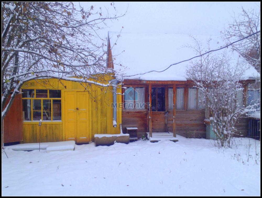 Продажа  дома Центральная 20, 0.0 м² (миниатюра №2)