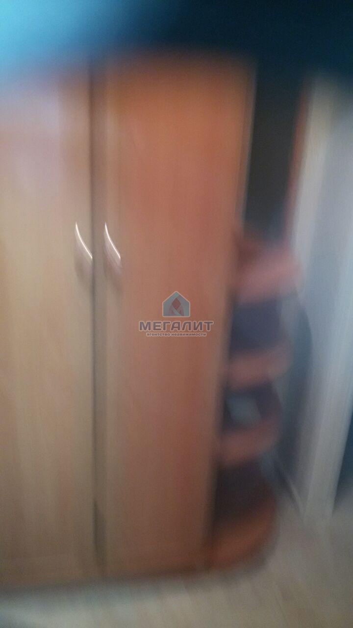 Аренда 1-к квартиры Серова 41, 38 м² (миниатюра №2)