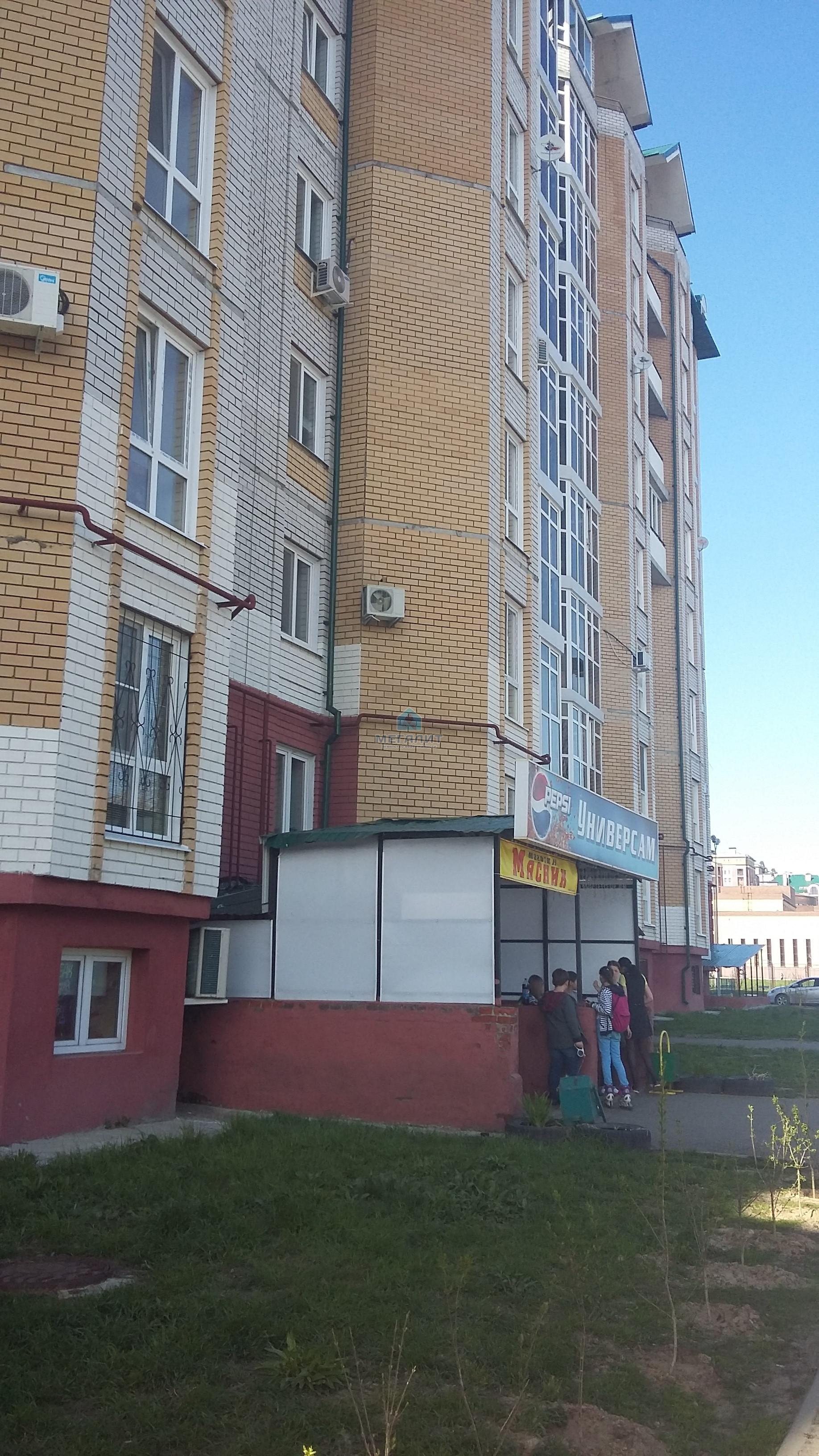 Аренда  Офисно-торговые Гарифа Ахунова 16, 88 м2  (миниатюра №5)