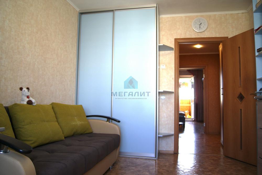 Продажа 3-к квартиры Меридианная 24, 68.0 м² (миниатюра №6)