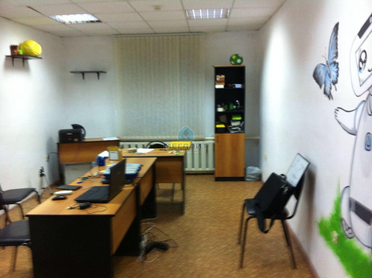 Аренда  офисно-торговые Академика Лаврентьева 3а, 25 м² (миниатюра №2)