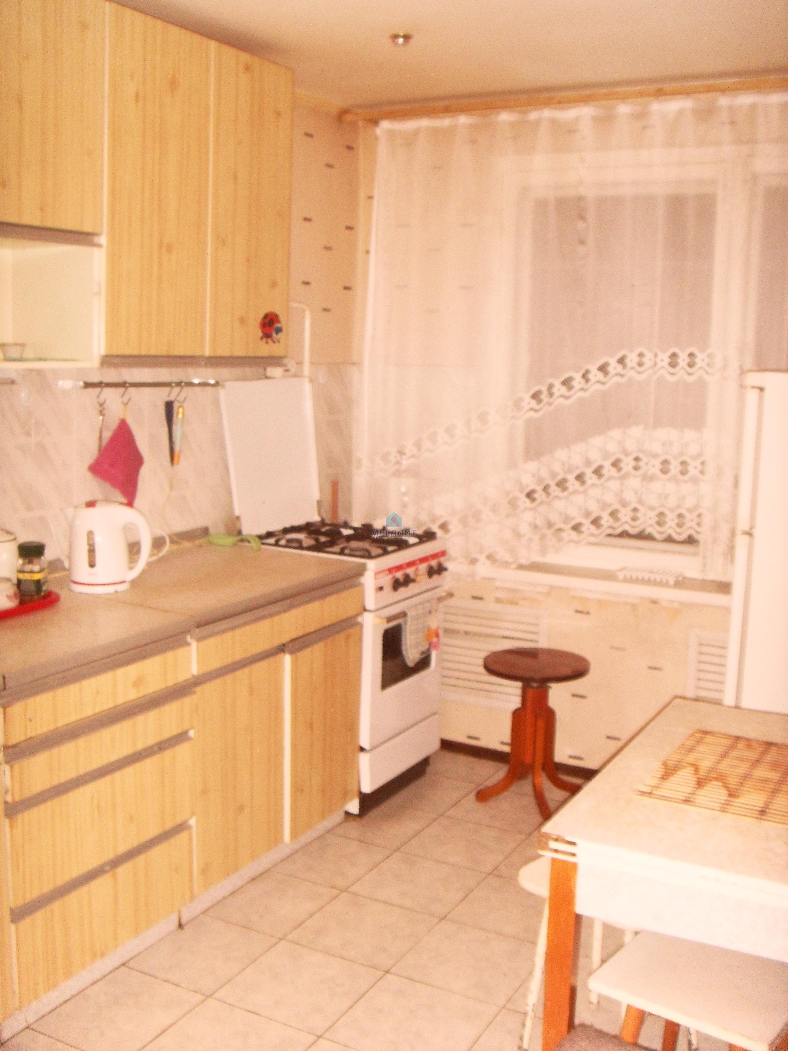 Аренда 2-к квартиры Юлиуса Фучика 54, 55.0 м² (миниатюра №9)