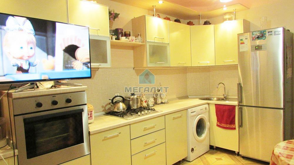 Продажа 2-к квартиры Тихомирнова 11, 76 м²  (миниатюра №8)