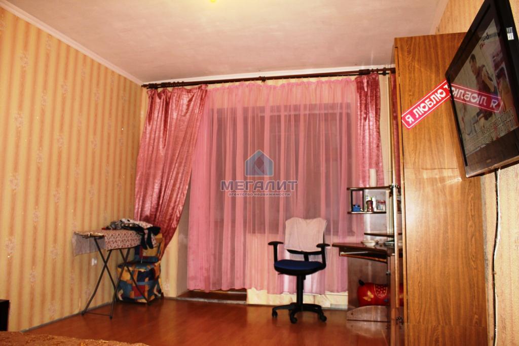 Продажа 3-к квартиры Гудованцева 43 В, 60 м²  (миниатюра №5)