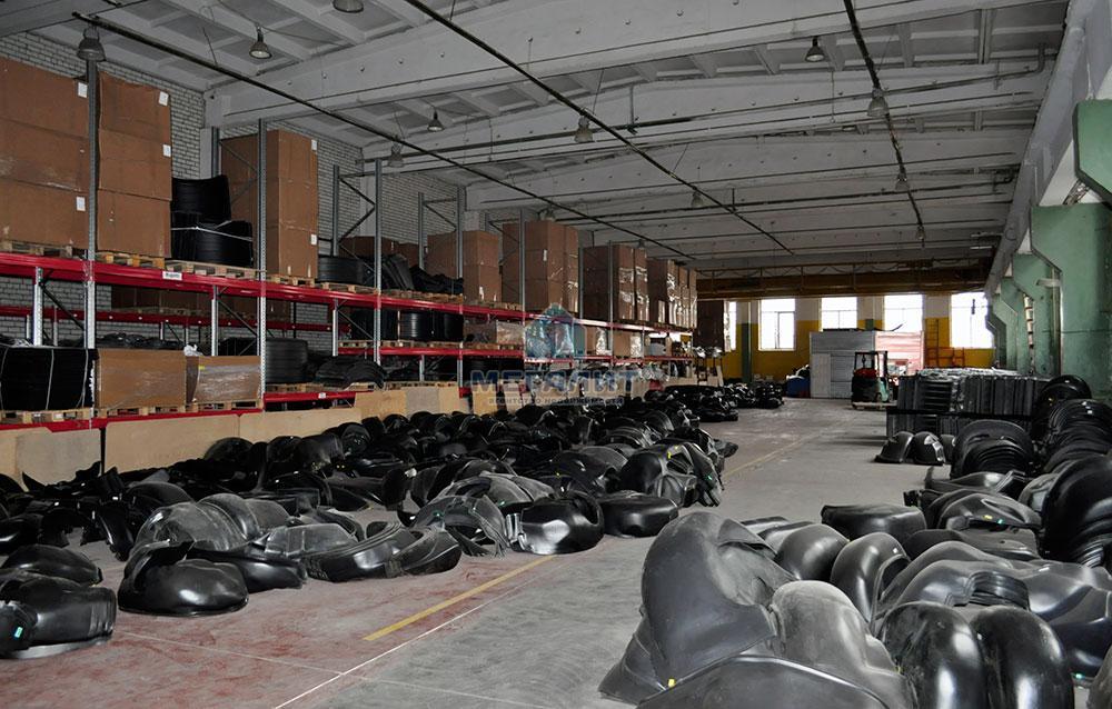 Продажа  склады, производства Халитова 15, 3137.0 м² (миниатюра №11)