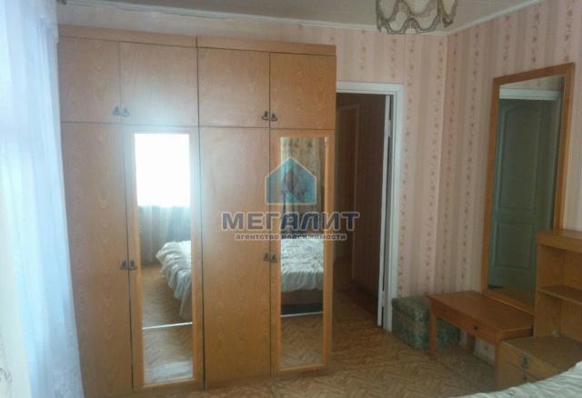 Аренда 2-к квартиры Фатыха Амирхана 97