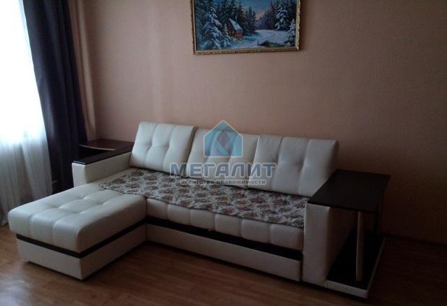 Аренда 1-к квартиры Шуртыгина 32