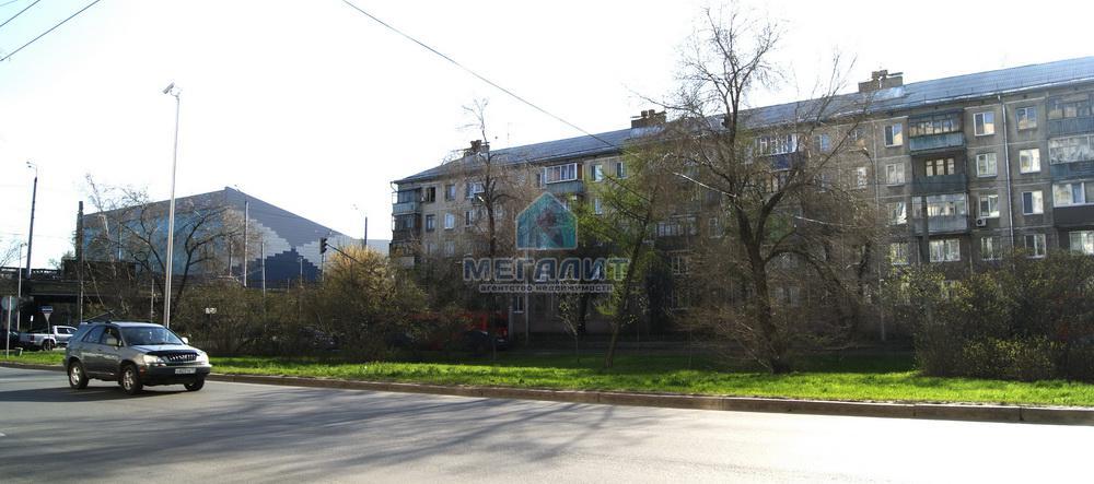 Продажа 1-к квартиры Ямашева 24, 32 м² (миниатюра №12)