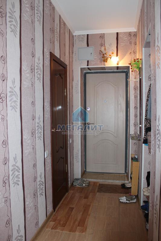 Аренда 1-к квартиры Телецентр 15, 31 м2  (миниатюра №6)
