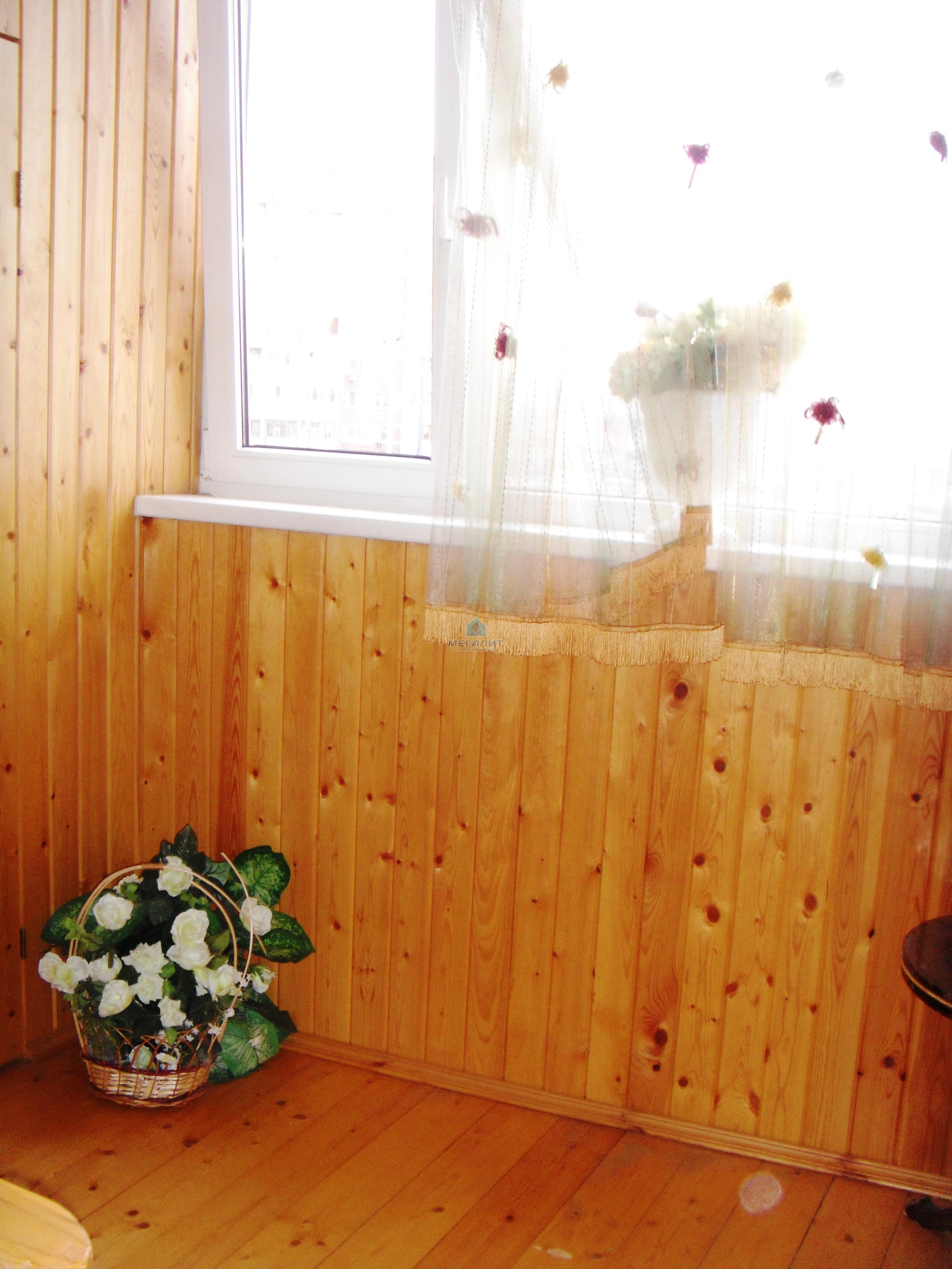 Аренда 3-к квартиры Закиева 17, 68 м²  (миниатюра №10)